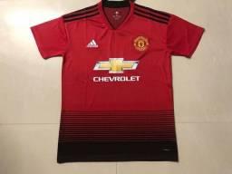 Camisa 1 manchester united