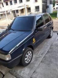 Fiat uno 2001 04 portas - 2001