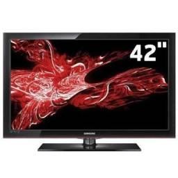 vendo essa tv com defeito- R$ 500 reais