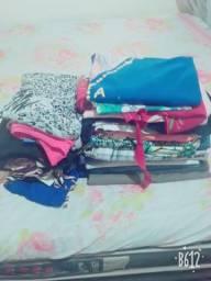 Desapegando de lote de roupa