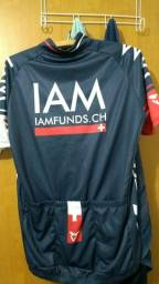 Camisa Ciclismo Sport Xtreme