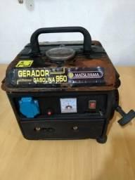 Gerador 950W 220V