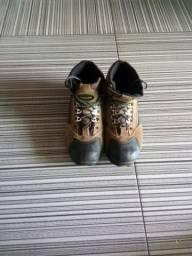 Sapato troller numero 40