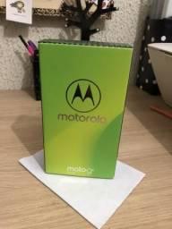 Moto g6 Plus 64 gigas lacrado 1 ano garantia