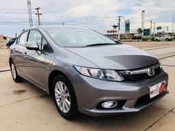 Honda Civic LXL 1.8 Automático 2013 - 2013