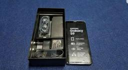 Samsung galaxy s9 128 gigas