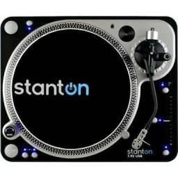 Toca discos Stanton t92