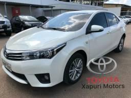 Seminovo Xapuri Motors - Corolla Altis - 2015