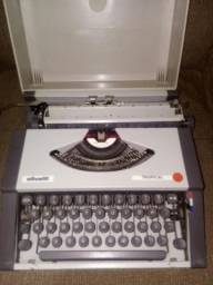 Vendo maquina de escrever