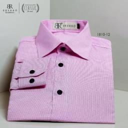 Camisa Slim Comfort