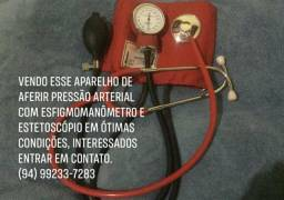 Vendes aparelho de Aferir pressão Arterial