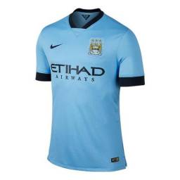 Camisa Nike Manchester City Jogador