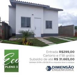 Excelente Condominio na Pedro Neiva de Santana