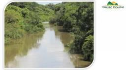 Arrendamento c/ 3.224 há (665 alq.) Beira do asfalto na melhor região do Tocantins