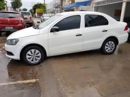 Vw - Volkswagen Voyage 1.0 - 2013/2013 - 2013