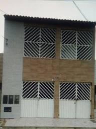 Casa No Bairro Siqueira Campos Próximo a Rua Ribeirópolis Bom Para Clinica