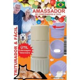 Triturador / Amassador De Comprimidos