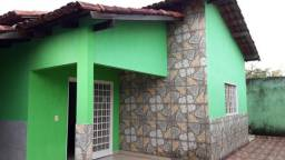 Casa 03 Quartos - bairro Jardim Luzília -Luziânia
