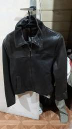 Jaqueta de couro Feminino