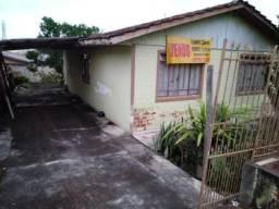 Terreno c/ projeto aprovado no Campo de Santana/Tatuquara