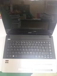 Notebook acer comprar usado  Manaus