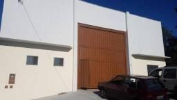 Barracão para alugar, 300 m² por R$ 3.000/mês - Jardim São Luís - Presidente Prudente/SP