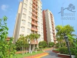 COD 3561 - Apartamento na praia da enseada Guaruja