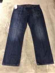 Calça Jeans Lacoste Original - Excelente Qualidade