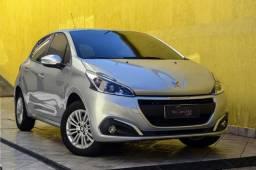 Peugeot 208 Active Pack Automático 1.6 - Veículo impecável - 2019 - 2019