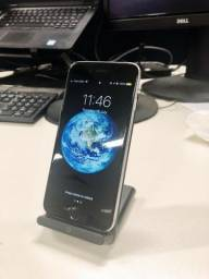 IPhone 6 16gb Usado | Cinza Espacial | Acompanha Carregador