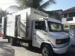 Fretes e mudanças Barra Jacarepaguá freguesia