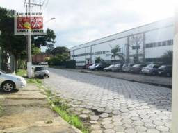 Galpão/depósito/armazém à venda cod:5205