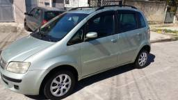 Fiat Idea 2019vistoriado no meu nome completa - 2007