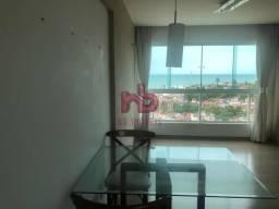 Apartamento em Petrópolis - Vista Mar