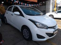 HYUNDAI HB20 2013/2014 1.0 COMFORT 12V FLEX 4P MANUAL - 2014
