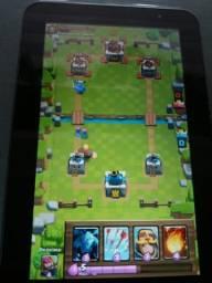 """Tablet Samsung Tab2 tela 7"""" -Estudo trocas comprar usado  São José dos Pinhais"""
