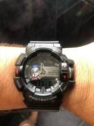 Relógio g shock gba-400 g mix bluetooth original comprar usado  Rio de Janeiro