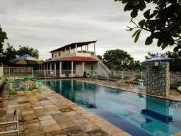 Descanso/Paz/Diversão_ Casa com piscina Aquiraz, 5 alojamentos suítes, cozinha.350,00