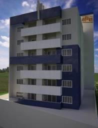 Apartamento à venda, 2 quartos, 1 vaga, Jaraguá Esquerdo - Jaraguá do Sul/SC