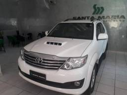 Toyota Hilux Sw4 SW4 SRV 7 LUGARES 4P - 2013
