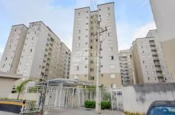 Apartamento à venda com 2 dormitórios em Tingui, Curitiba cod:142143