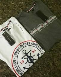 Promoção 3 Camisetas 120R$ P.M.G.GG
