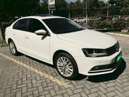 VW Jetta Comfortline 1.4 TSI Aut 2017/17 Teto Solar Garantia de Fábrica 8.100km - 2017