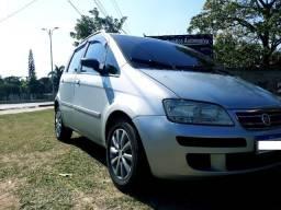 Vendo ou Troco Fiat Idea Top de Linha - 2010