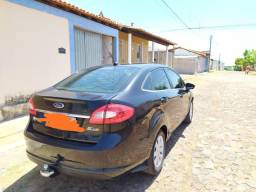 Ford New fiesta se 2011 - 2011