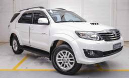 ? Hilux SW4 7 lugares 2015 - 2015