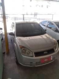 Fiesta Sedan 2008 Completo extra - 2008