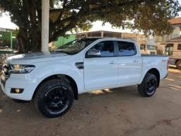 Caminhonete Ford Ranger - 2016