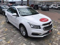 Chevrolet/ Cruze LT 1.8 Automático 2015 - 2015