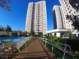 Apartamento à venda, 68 m² por r$ 300.000,00 - bosque da saúde - cuiabá/mt